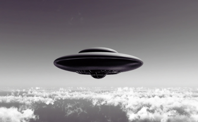 A wake-up call for technology vendors: Don't wait for the aliens to land!