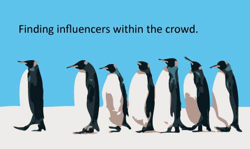 Which Influencers Are Most Relevant?