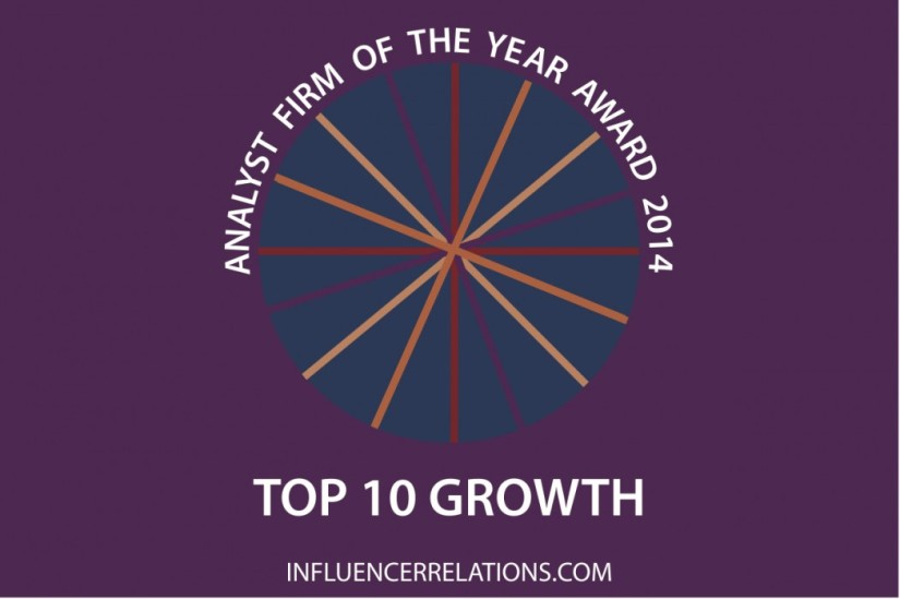 The Top Ten Analyst Firms For Business Growth