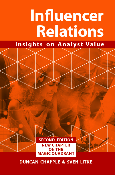 Influencer Relations Cover 2e